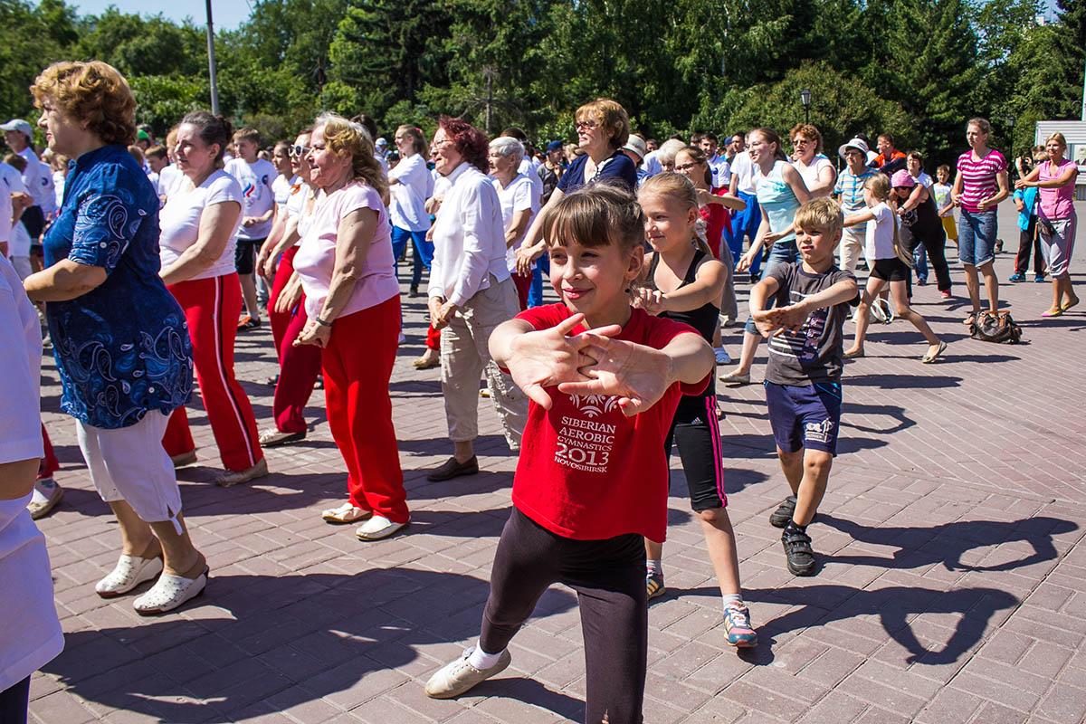 фото События выходных: День города и мечты о Грузии 9