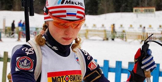 Бронзовый призер чемпионата россии