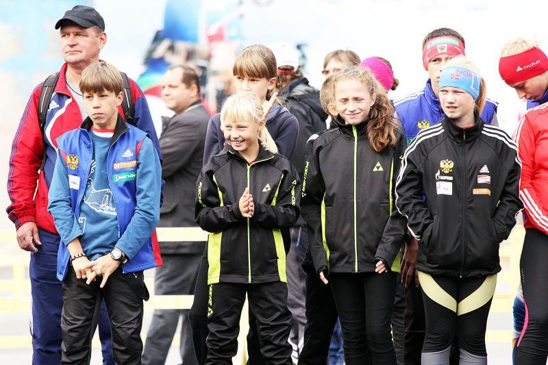 Финал Второго Кубка Анны Богалий