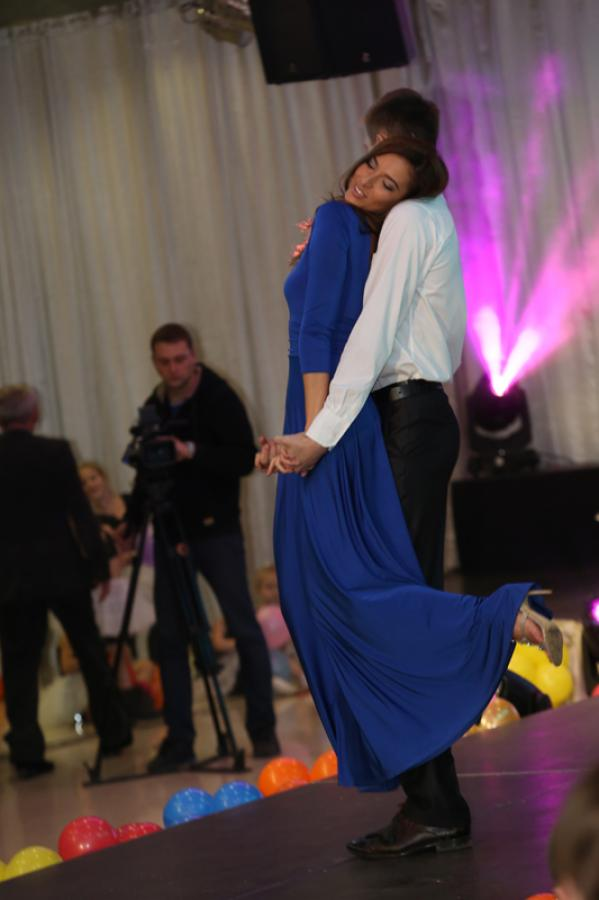 Финал конкурса «Мисс  Физкультура - 2014»