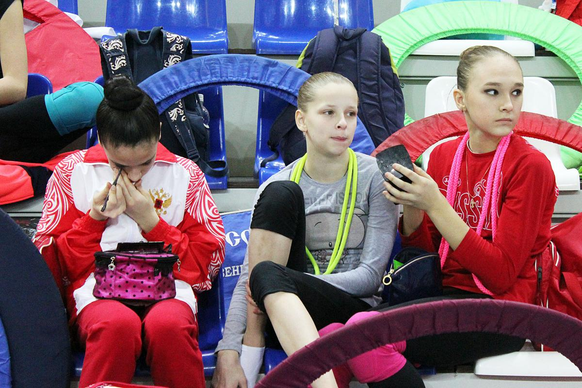 Кубок города Новосибирска