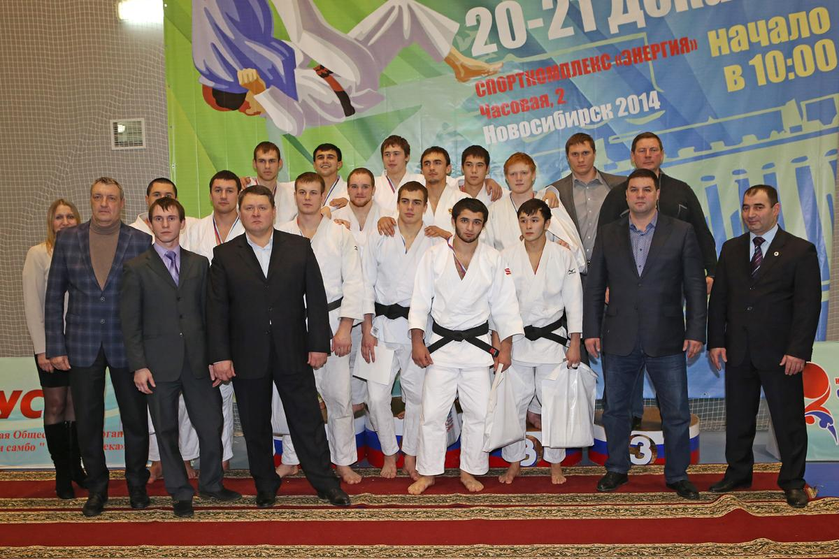 Всероссийские соревнования - Дружба народов