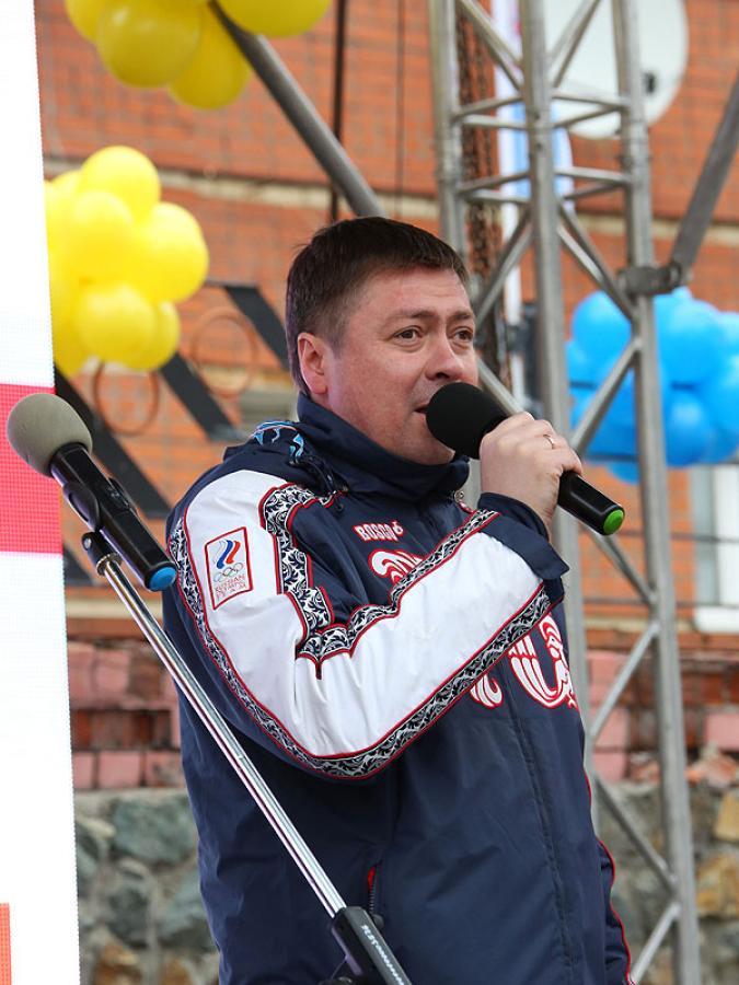 Кубок Анны Богалий. Закрытие