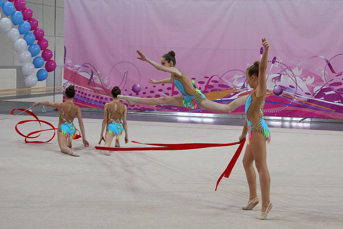 Чемпионат и первенство города Новосибирска
