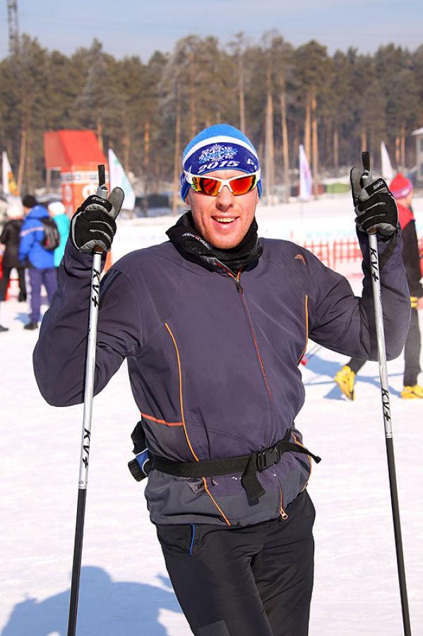 Закрытие зимнего спортивного сезона
