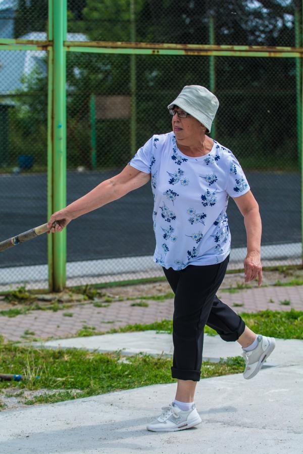 Первенство города Новосибирска по парагородкам. 2 этап