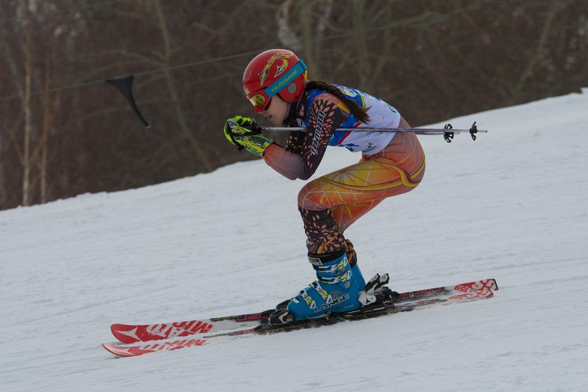 Кубок мэра города Новосибирска по горнолыжному спорту