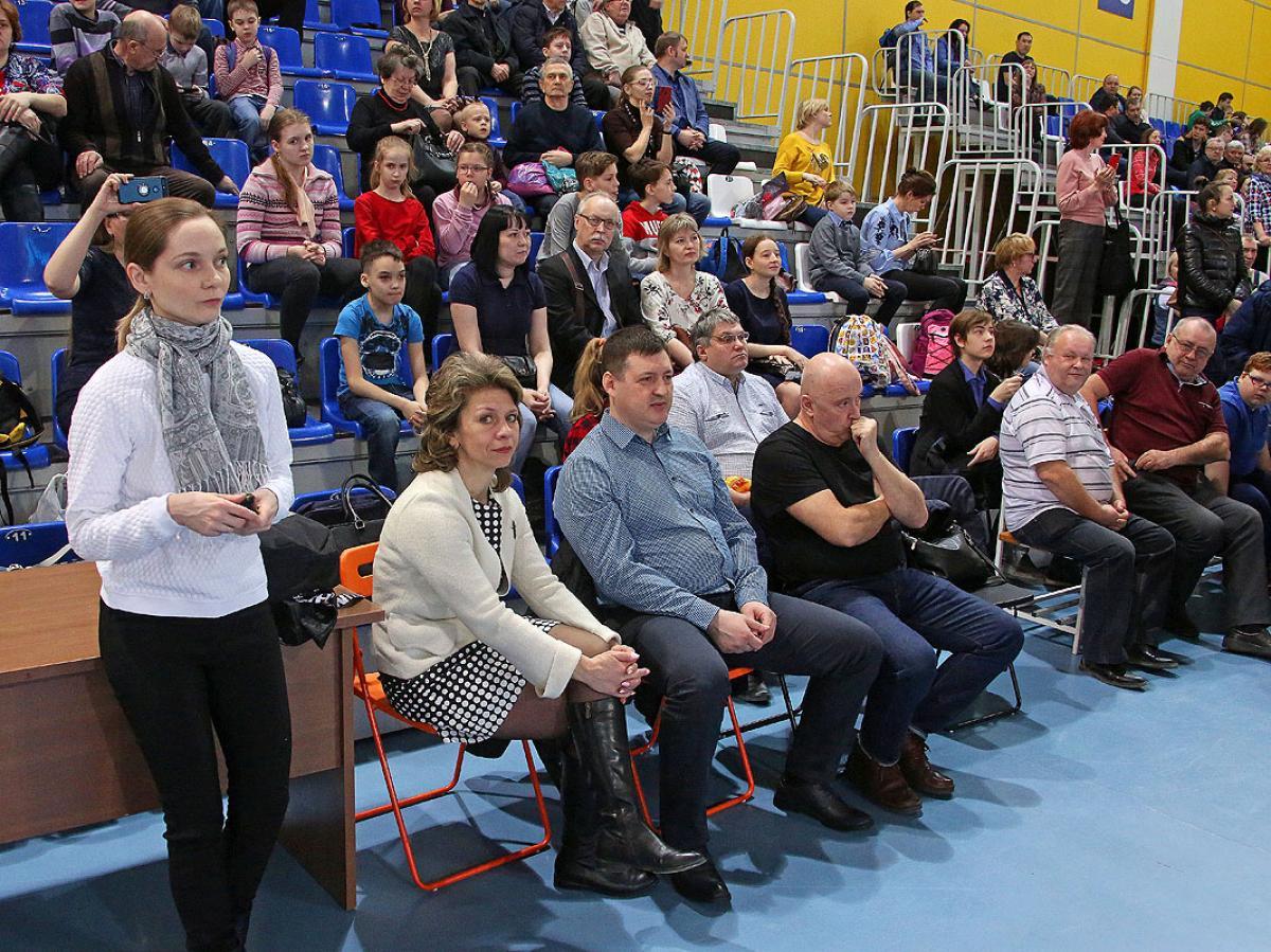 Шахматный фестиваль на призы мэра города Новосибирска