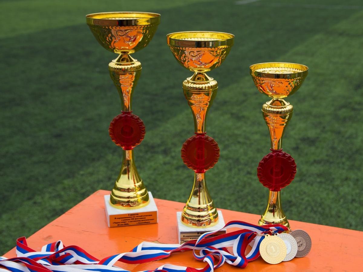 «Через спорт – к активному долголетию»: легкая атлетика