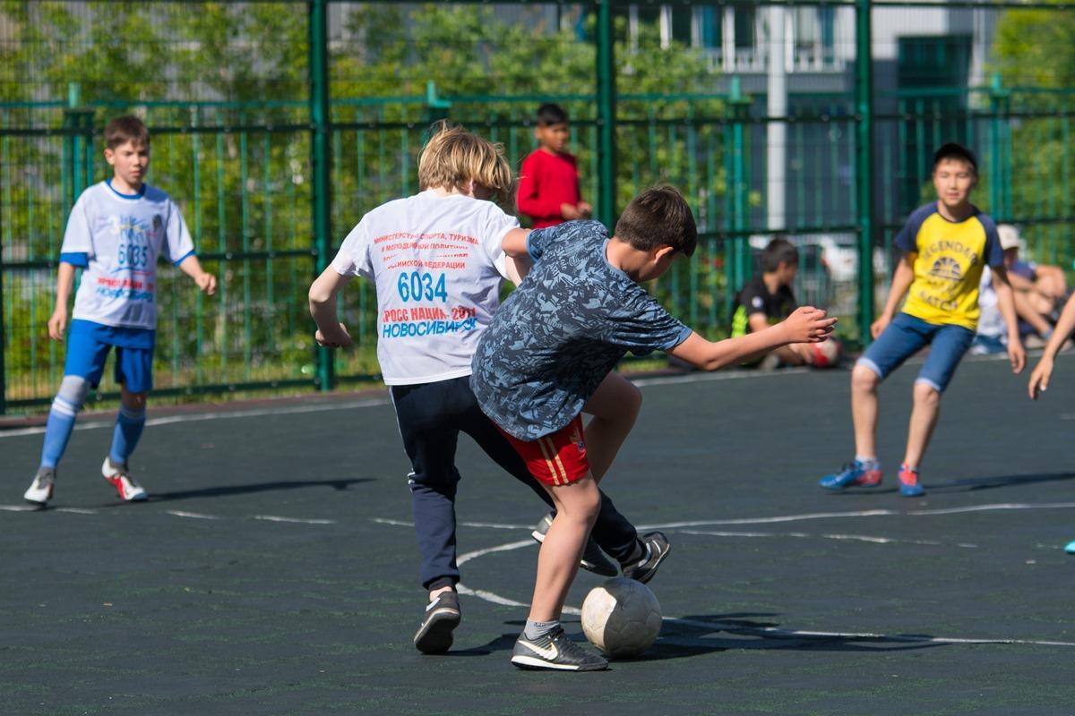 Турнир по мини-футболу МБУ «Спортивный город»