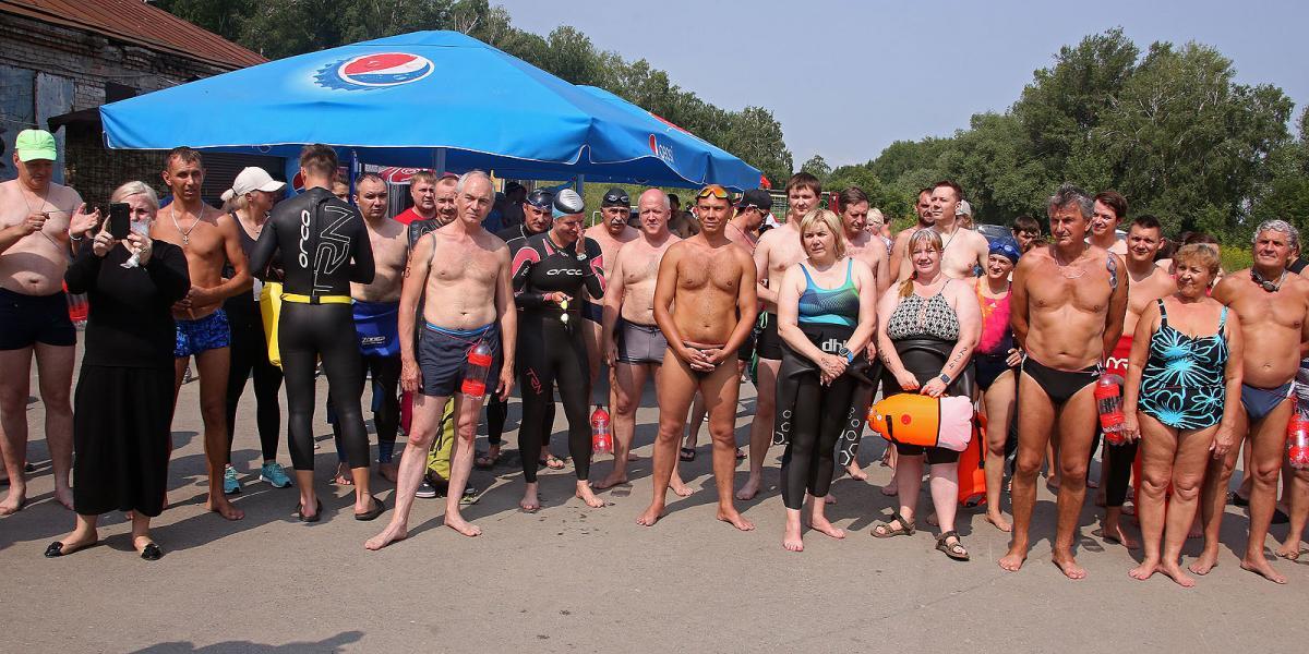 Фестиваль «Сибирская волна»