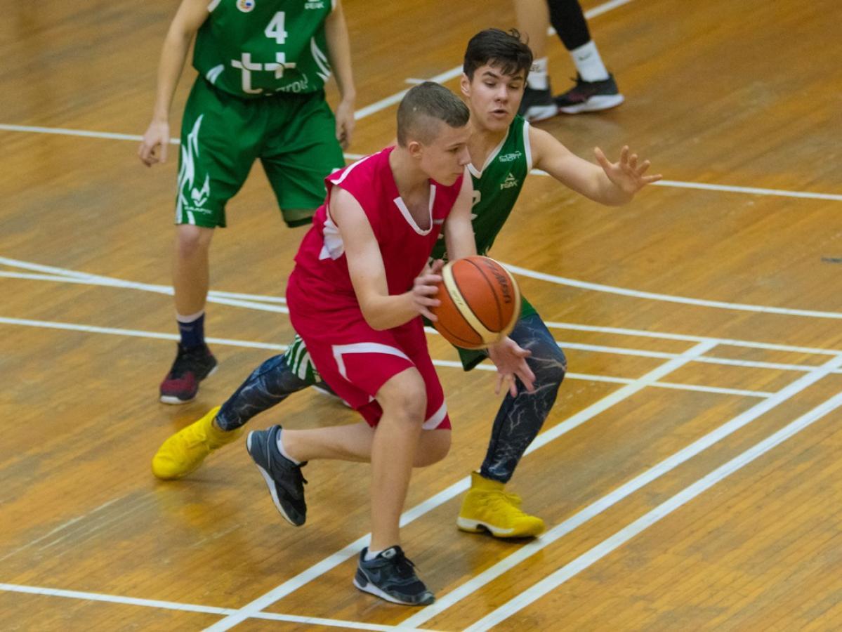 ХIХ традиционный турнир по баскетболу среди юношей памяти Героя Социалистического Труда М.Н. Королева