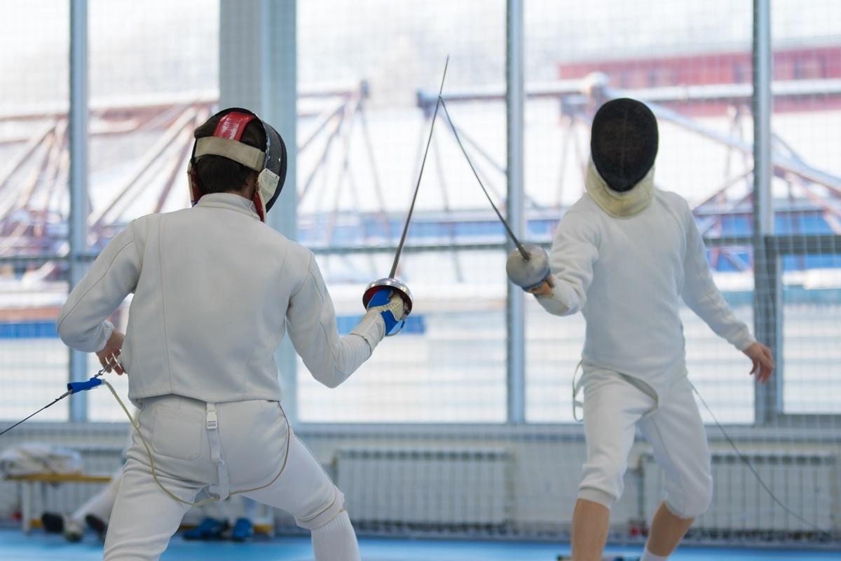 Всероссийские соревнования по фехтованию «Мастерский». Мужчины, женщины. Шпага