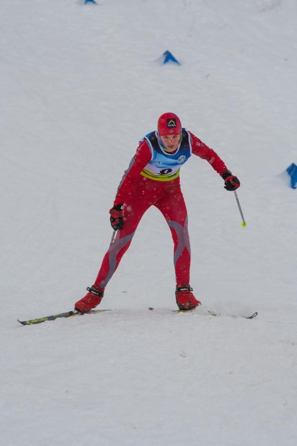 Открытие зимнего лыжного сезона