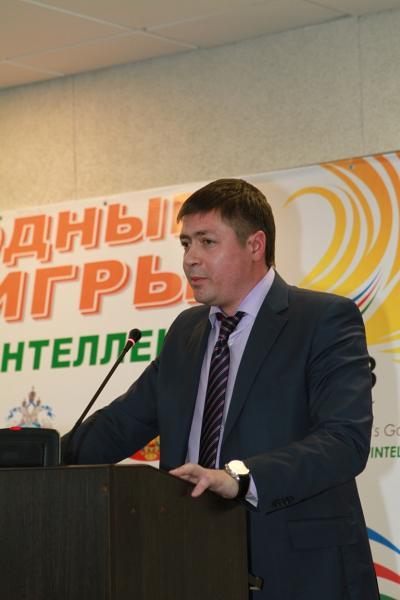 УФКС: подведение итогов 2013 года