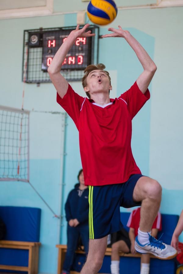 Турнир по волейболу среди  профессиональных образовательных учреждений Железнодорожного, Заельцовского и Центрального районов города Новосибирска