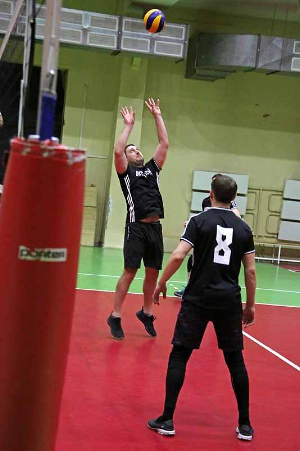 Спартакиада команд администрации районов и мэрии Новосибирска.