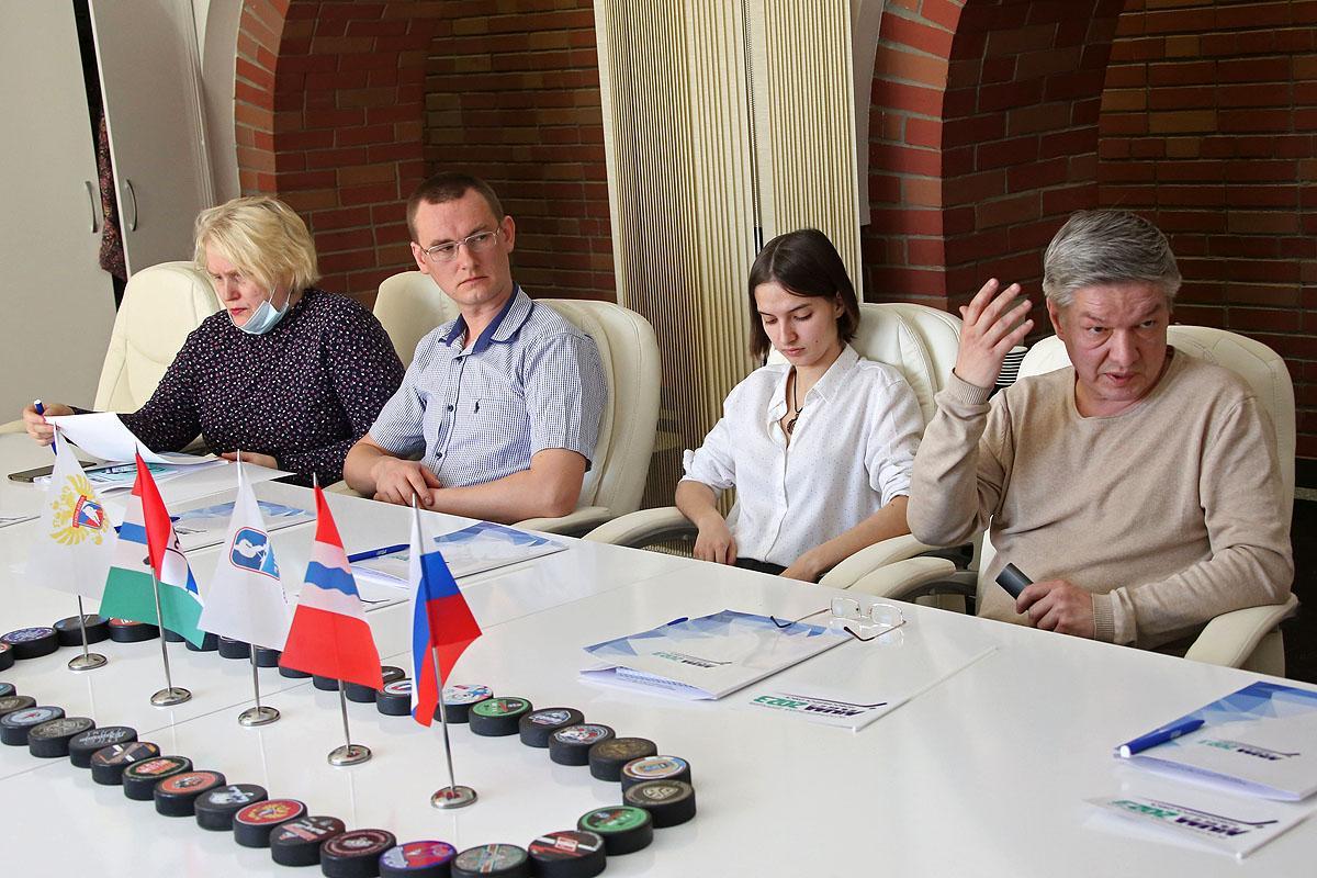 МЧМ-2023: Детские студии мультипликации создадут ролики к международному турниру