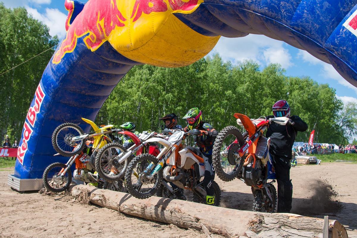Чемпионат по мотоциклетному спорту
