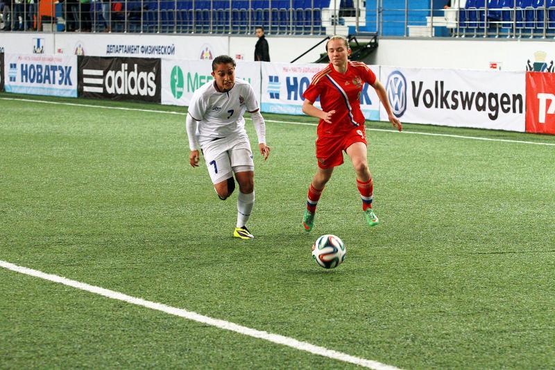 Международный турнир по футболу «Евразия»: подведение итогов