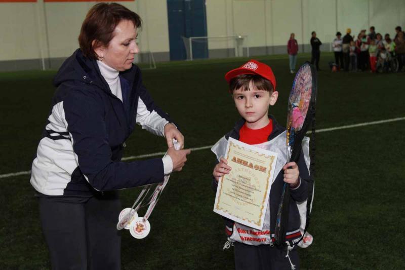 Кубок города по мультиспорту